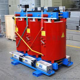全铜三相干式变压器SCB10-500KVA10kv