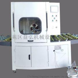 多功能自动水晶背景墙晶瓷画上光机器家具门板上光
