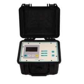 LB-ZNX1便携式超声波明渠流量计