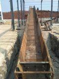 链板机结构 链板食品饮料输送线 LJXY 非金属链