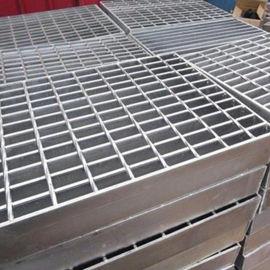 专业生产热镀锌钢格栅,电镀锌钢格栅