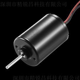 微型无刷电机JEC-3657医疗设备专用马达