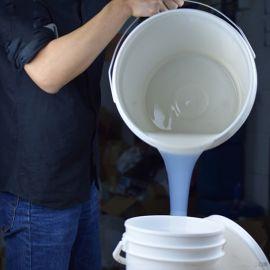 半透明液体硅胶 耐高温液体硅胶
