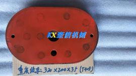 卷扬机配件闸瓦制动装置刹车片