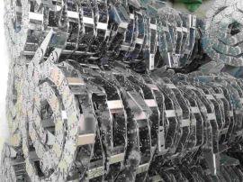 工业机械钢制拖链 沧州辰睿机械钢制拖链