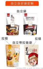工厂定制印刷 食品宠物鱼饲料包装 物美价廉