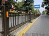 景观护栏,景观花箱式护栏