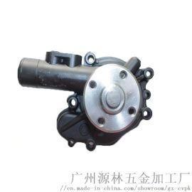 洋马4TNV94发动机冷却水泵