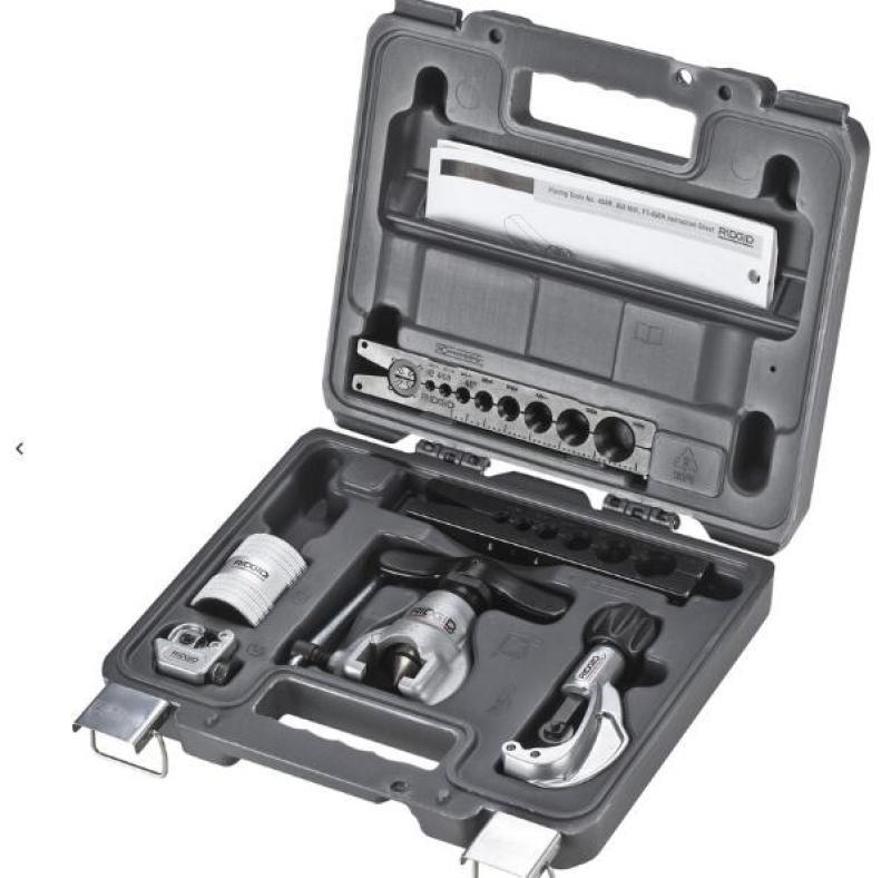 5071-458R-345型胀管器,艾默生胀管器