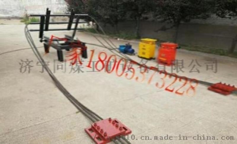 供应斜井防跑车装置挡车栏 煤矿用挡车栏规格