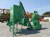 养殖场饲料机组 粉碎机颗粒机混合机 饲料加工设备