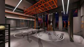 鄭州健身房設計爲了提升競爭力-健身俱樂部裝修公司