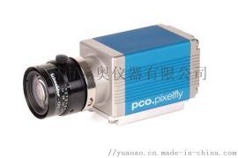 pco.pixelfly usb 高速数字相机