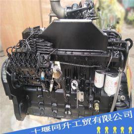 康明斯6C8.3发动机康明斯6C发动机6CT8.3