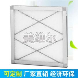 初效过滤器效率G4板式过滤器中央空调过滤网