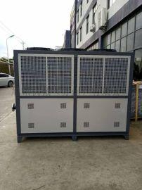 嘉兴厂家直销工业冷水机 建筑模板挤出机  冷水机
