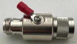 CoaxB-N天馈信号防雷器