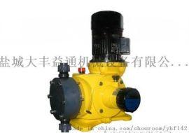 可手动调节的150L计量泵 200L机械计量泵a