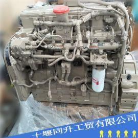 美国康明斯发动机QSC8.3-C260 进口发动机