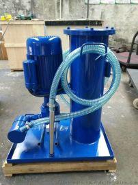 移动式滤油机LUCD-100×10_手推便携式