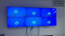 山西49LG液晶拼接屏,监控工业拼接大屏厂家创新维