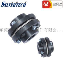 SV系列弹性膜片联轴器-伺服电机专用联轴器