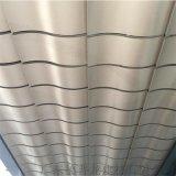 地鐵站幕牆造型鋁單板 造型鋁單板直銷