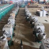 砂漿灰漿單液灰漿注漿泵生產廠家加固注漿泵壓力錶