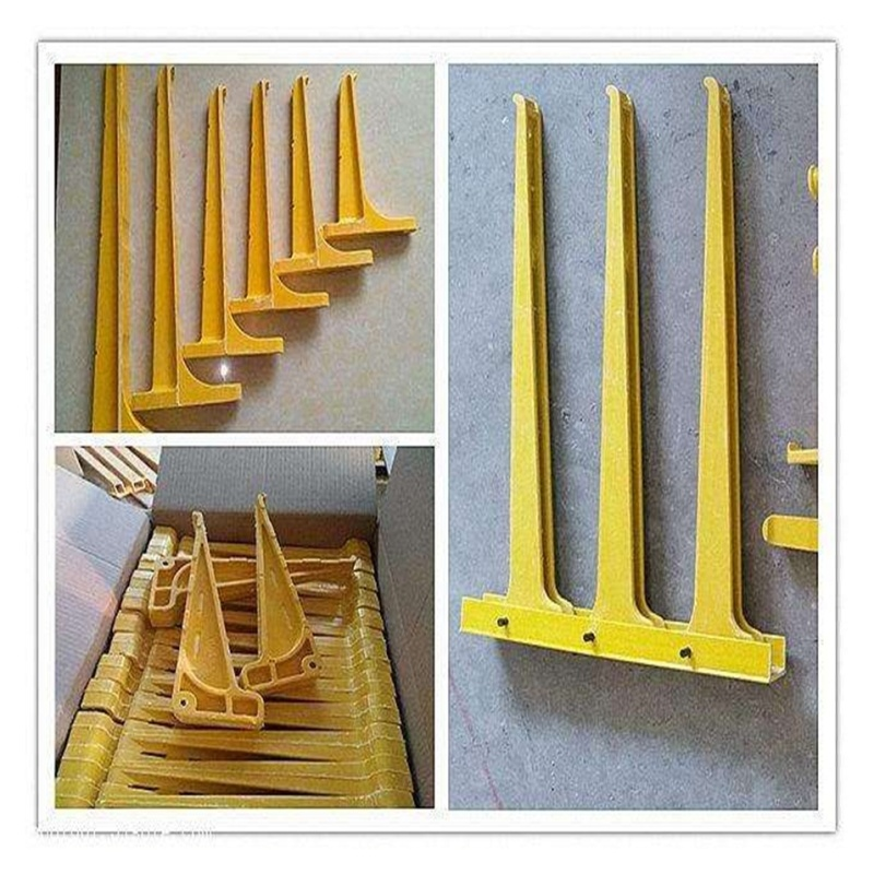 电信井电缆支架 霈凯电缆支架 玻璃钢组合电缆支架