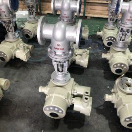 Z941H-25C智能一体化铸钢电动闸阀