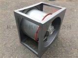 SFWL系列臘腸烘烤風機, 乾燥窯熱交換風機