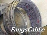 中國鋼尺電纜,鋼尺水位計電纜