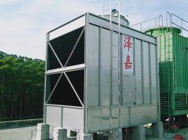 不锈钢方形横流式冷却塔,冷却塔厂家直供,欢迎订购
