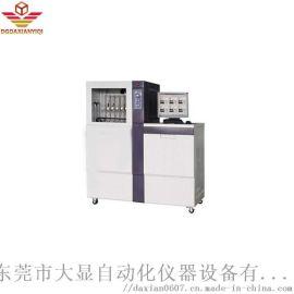 塑料热变形温度测试仪