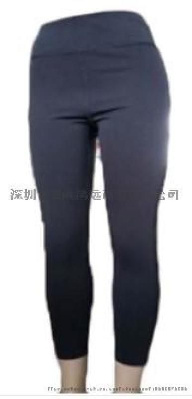 女士瑜伽裤