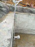 QJB潜水搅拌机安装系统 污水处理设备固定支架
