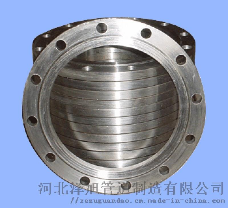 专业厂家生产压力容器法兰