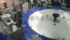 滴丸瓶 铝箔卷折盒机 多功能高速半自动装盒机