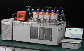 全自动粘度计 运动粘度检测仪