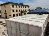 地埋式搪瓷供水水箱供应地下室用封闭水箱