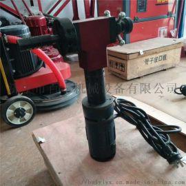 管子电动坡口机 不锈钢管道坡口机