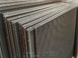 護欄網 鋁網隔離場合 鋁板網主要用途