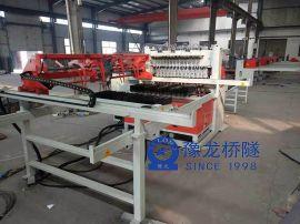 北京豫龙牌钢筋网片焊网机建厂22年