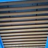 學校過道鋁方通,吊頂鋁方通天花,鋁方通生產廠家