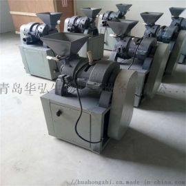 风选中药粉碎机厂家 小型磨粉机