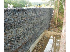 堤坡防护格宾网 堤坡防护格宾网