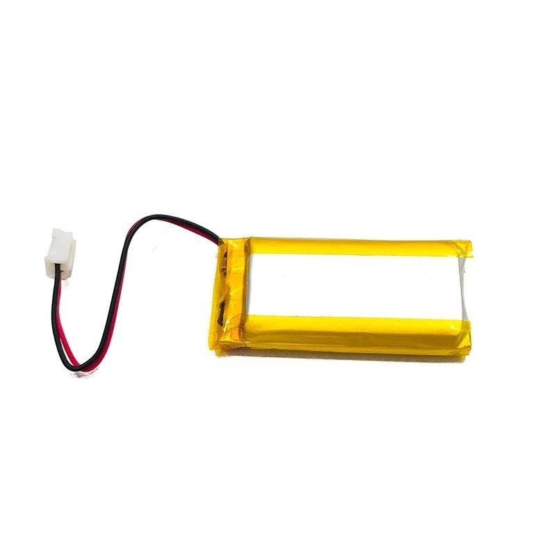 蓝牙耳机电池702040 500mah锂聚合物电池