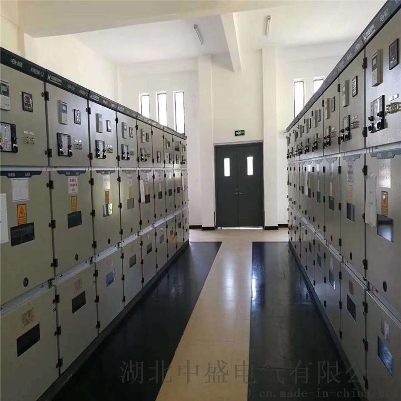 厂家供应高压软起动柜_风机型软启动柜