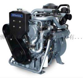 perkins珀金斯游艇发动机 4.4TGM