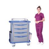 SKR054-MT11 麻醉車 病人推車